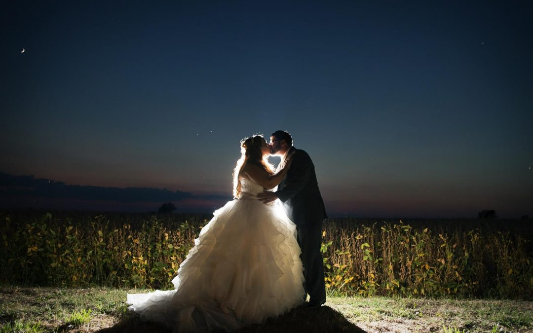 chelsey + jake {married}